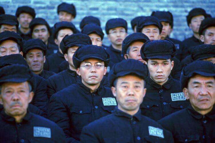 1988 年史詩傳奇電影《末代皇帝》即將以數位修復版睽違 32 年再登大銀幕,經典重映。