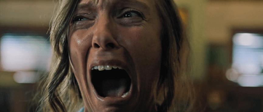 《 宿怨 》中, 東妮克莉蒂 大飆演技挑戰自身極限。