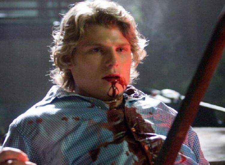 《13號星期五》特朗德同樣由崔維斯凡溫克飾演。