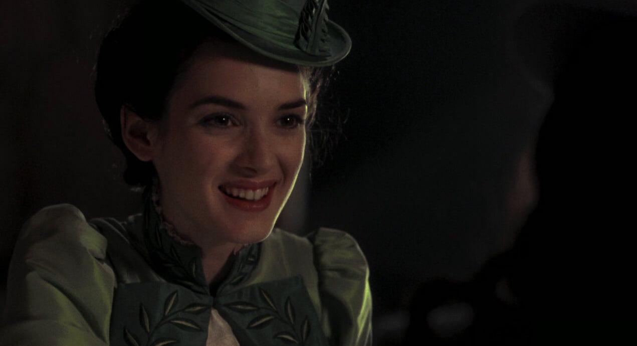 維諾娜瑞德 《吸血鬼:真愛不死》(Bram Stoker's Dracula) 電影劇照