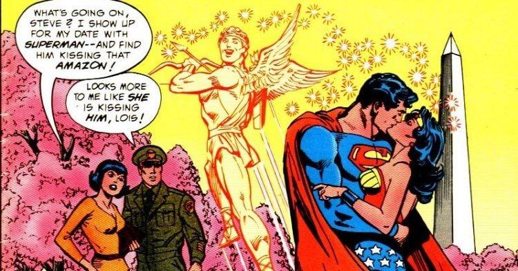 DC Comics Presents 第 32 期。