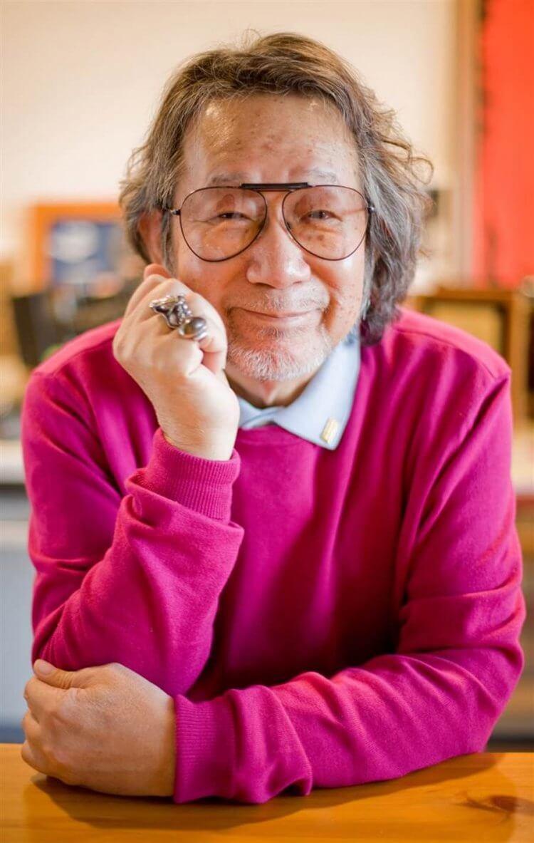 《與異人們共處的夏天》導演:大林宣彥。