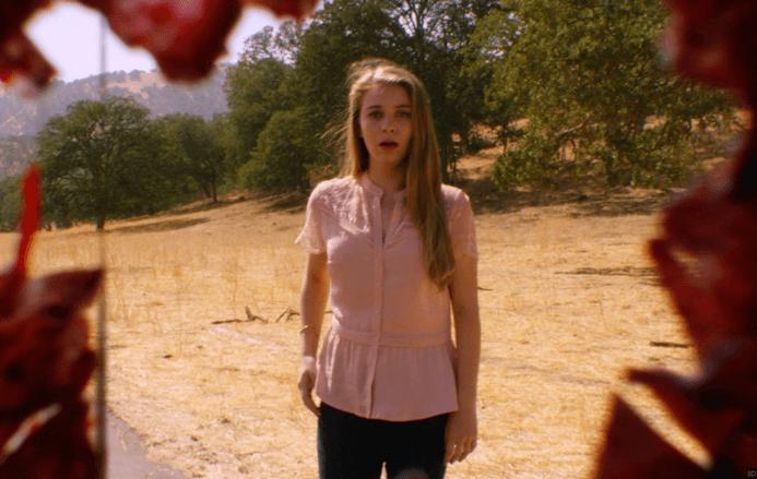 死路一條 《 極限獵殺 》 電影劇照 。