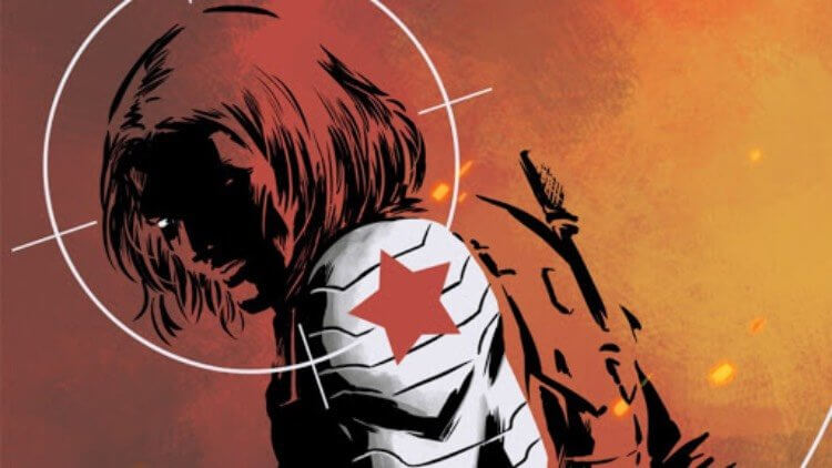 對抗潛意識酷寒戰士指令:巴奇在原作漫畫擔任美國隊的過程!
