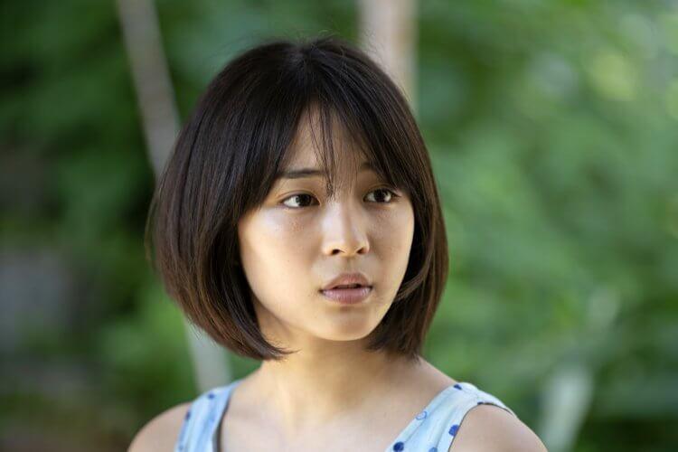 岩井俊二導演《最後的情書》電影劇照。