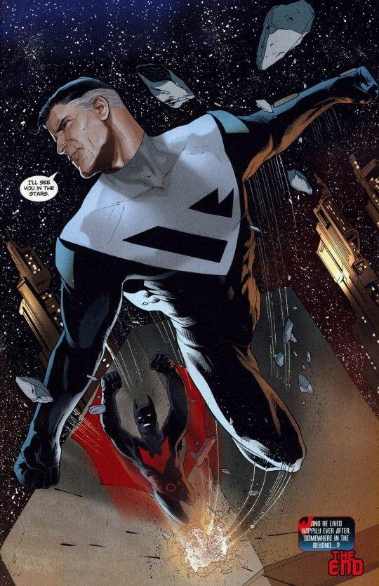 《未來蝙蝠俠》