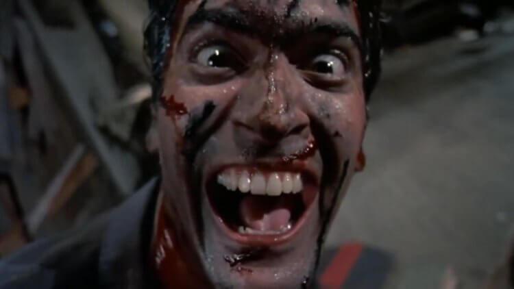 山姆雷米導演電影《鬼玩人》劇照。