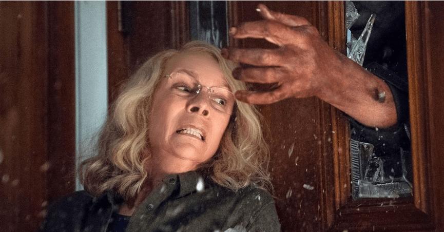 面具殺人魔:麥克邁爾斯與洛莉多年恩怨在本片做個了結。