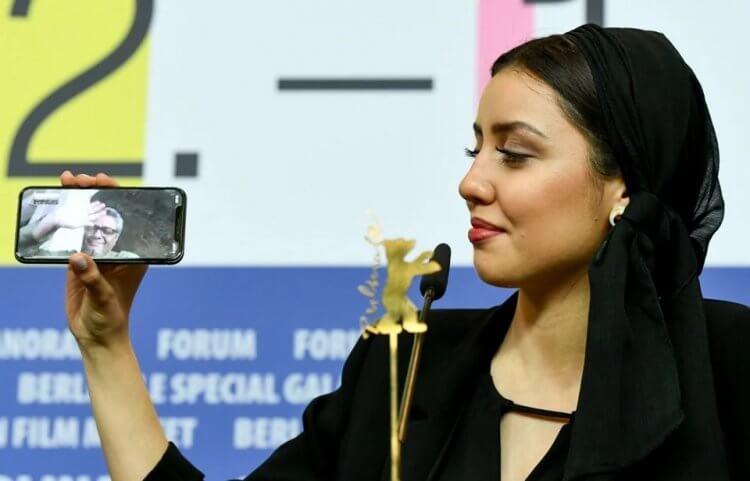 《無邪》獲得柏林影展金熊獎。