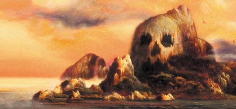 《金剛:骷髏島之王》 圖片。