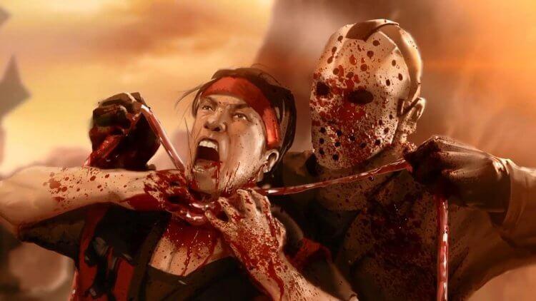 客串登場《真人快打》電玩的電影《十三號星期五》系列主角傑森沃爾希斯。
