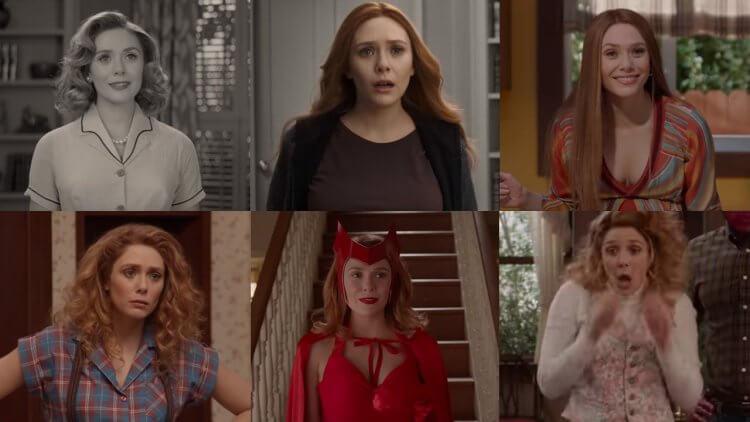 看懂漫威電影的「六種多元宇宙」——終局之戰屬於「分岔時間軸」、緋紅女巫是「修改現實」