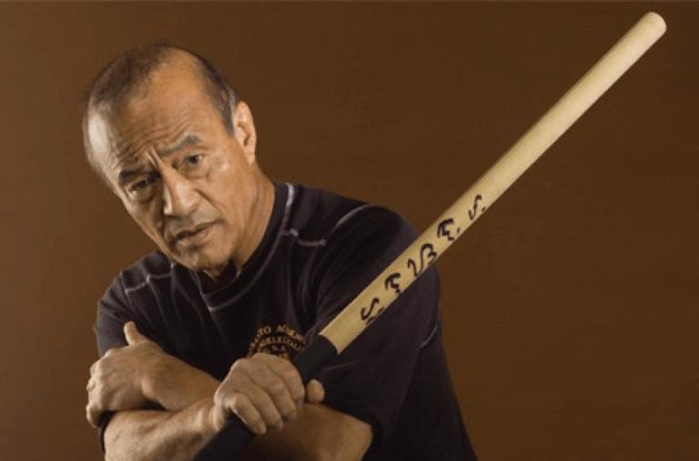 開設武術學院的好萊塢知名武術老師:丹尼爾伊諾山度。