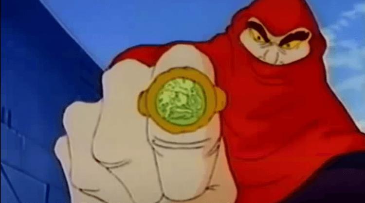 《地球超人》劇照。