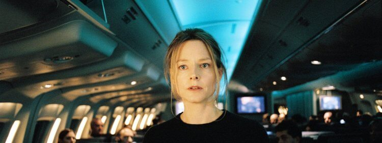 茱蒂佛斯特 (Jodie Foster) 主演的《空中危機》(Flightplan)