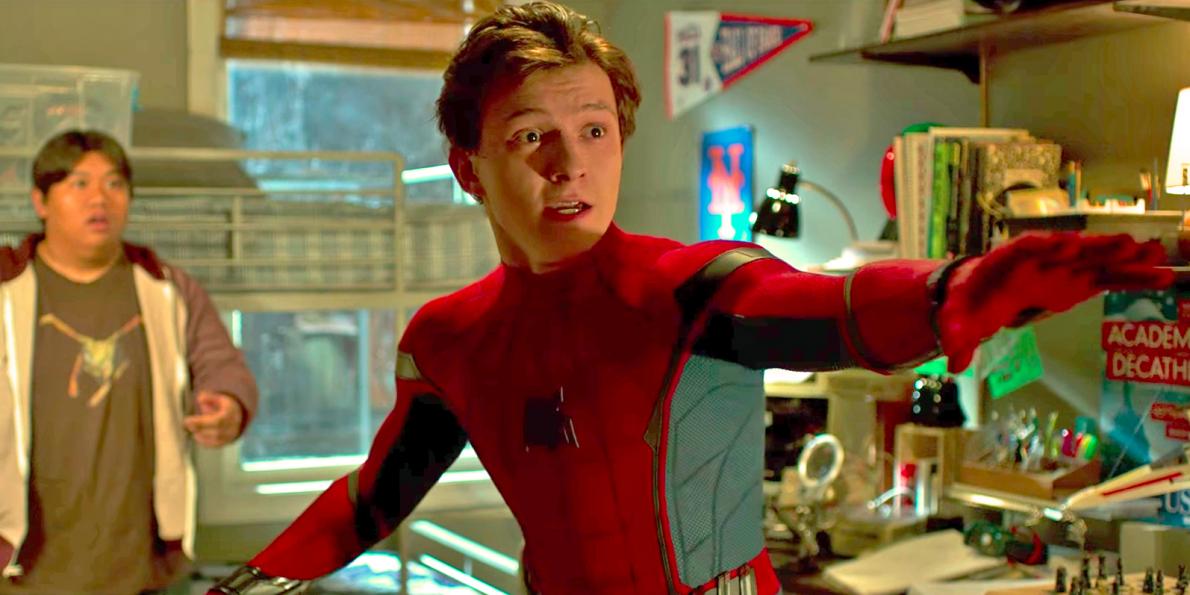 可以好好期待 傑克葛倫霍 在蜘蛛人返校日續集:《 蜘蛛人 : 遠離家園 (暫譯) 》(Spider-Man: Far From Home) 中與小蜘蛛 : 湯姆霍蘭德 的對戲演出。