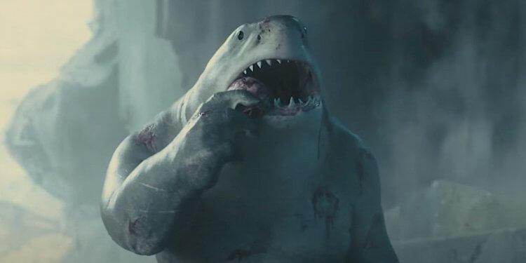 《自殺突擊隊:集結》預告片解析—— 伊卓斯艾巴飾演的「血腥運動」重傷超人
