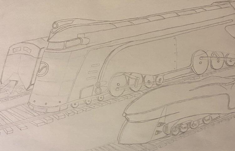 《末日列車》