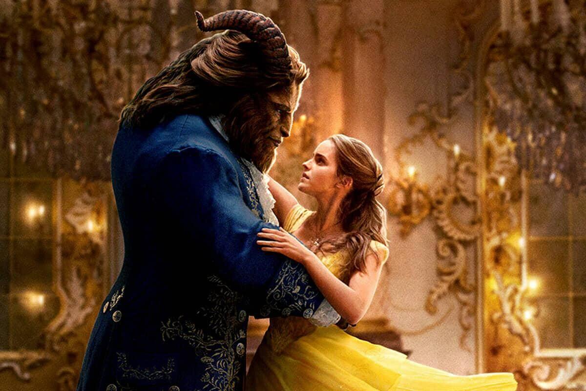 物種 愛情電影 美女與野獸 Beauty and The Beast