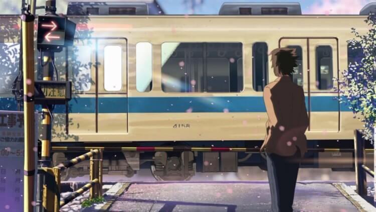 新海誠監督的動畫電影《秒速 5 公分》2020 夏天在台重映。
