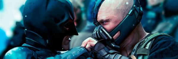 《 黑暗騎士 :黎明昇起》劇照 本片反派由 湯姆哈迪 飾演