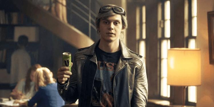 《X 戰警:黑鳳凰》:福斯影業版的快銀。