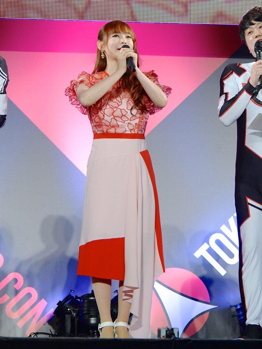 最常發爆推特動態的日本藝人:中川翔子,宅濃度十分驚人。