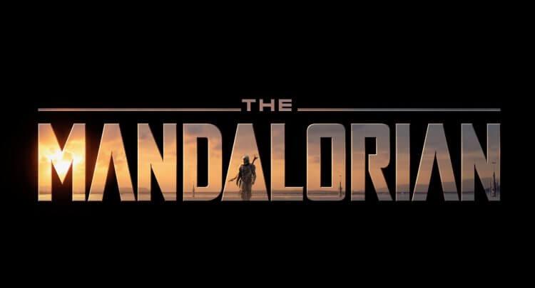 星際大戰影集 《曼達洛人》(The Mandalorian)