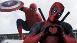 不能合體也沒關係!「死侍」萊恩雷諾斯在社群上大方告白小蜘蛛:「我愛你三千。」
