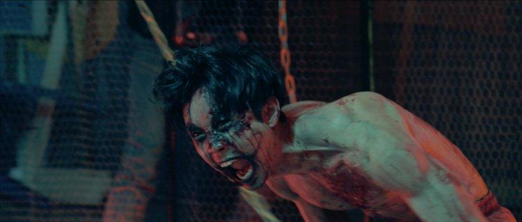 《喪屍來鬥陣》電影劇照。