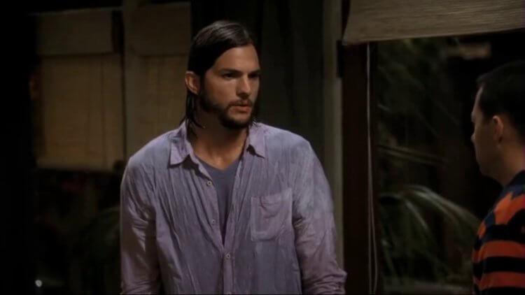 《男人兩個半》角色:華爾登施密特 (Walden Schmidt)。