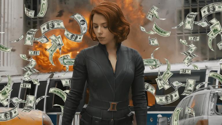2019 年好萊塢十大最高薪天后名單出爐:黑寡婦、電視天后與線上串流平台天后發大財!