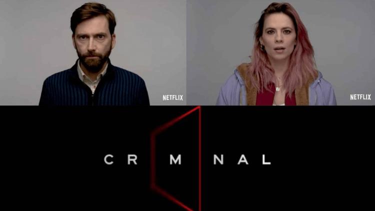 【Netflix】諜對諜心理戰!如果你愛看《破案神探》,絕不能錯過這部 Netflix 跨國原創影集《刑案偵訊室》首圖