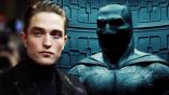 來自前輩克里斯汀貝爾的祝福!他認為羅伯派汀森是新任蝙蝠俠的完美人選