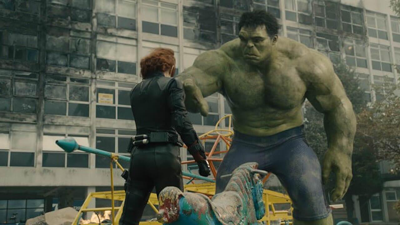 為什麼我們還看不到《無敵浩克》續集?(下):永遠被困在無限輪迴的綠巨人首圖