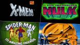 【Disney+】超級英雄電視動畫的黃金年代再現! 90年代動畫《特異功能組》逼你快訂Disney+