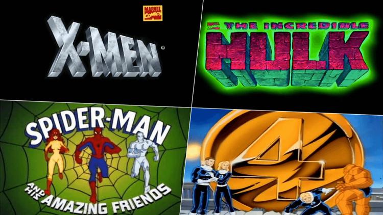 【Disney+】超級英雄電視動畫的黃金年代再現! 90年代動畫《特異功能組》逼你快訂Disney+首圖
