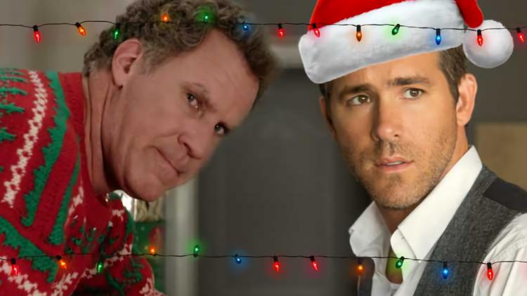 笑ㄎㄧㄤ聖誕 !《死侍》萊恩雷諾斯《家有兩個爸》威爾法洛將主演《聖誕夜怪譚》全新音樂劇電影首圖