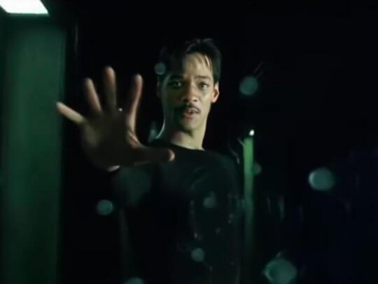 要是威爾史密斯(Will Smith) 主演的《駭客任務》?