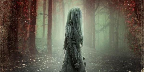 改編自墨西哥傳說「憂羅娜」,溫子仁監製的恐怖片《哭泣的女人》。