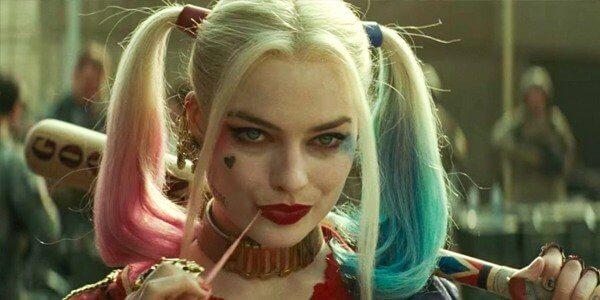瑪格羅比已在 DC 漫畫改編的《自殺突擊隊》、《猛禽小隊:小丑女大解放》二度詮釋哈利奎茵。