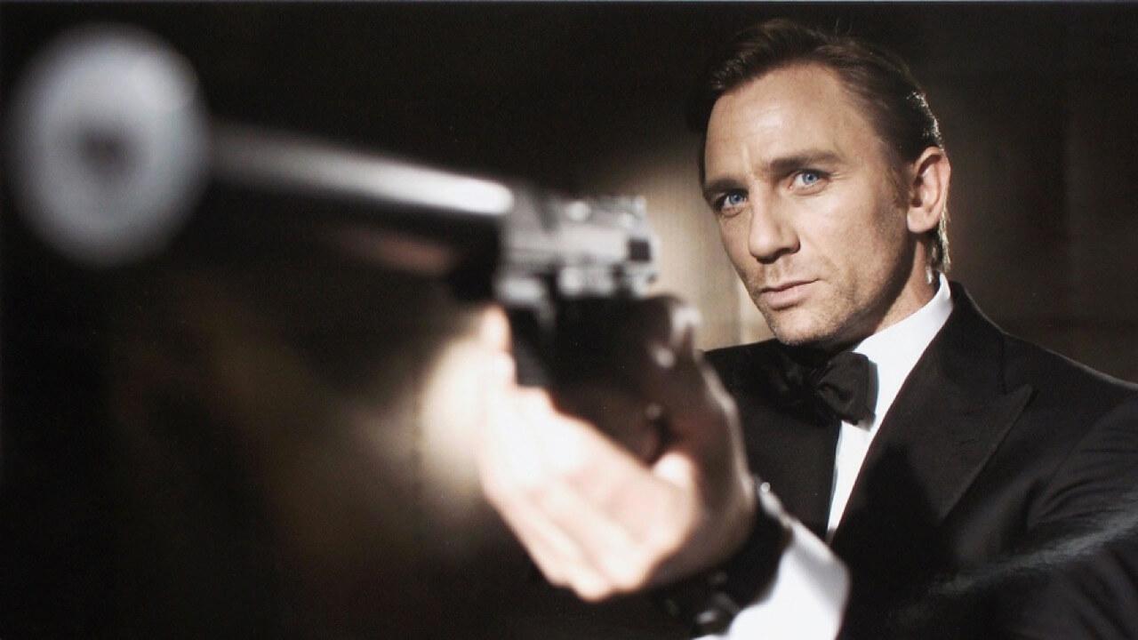 選角大失敗?當全世界的目珠都被蛤仔肉糊到(三):那個大耳劉備誤會自己是 007 詹姆士龐德了首圖