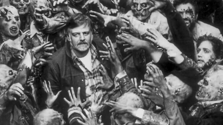 【人物特寫】疫病蔓延全球時,我們特別懷念起殭屍宗師喬治羅梅洛首圖