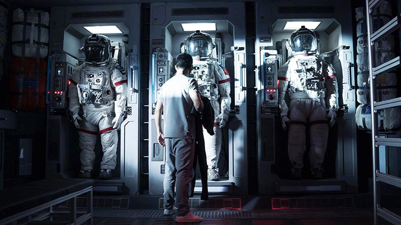 《流浪地球》怎麼了?Netflix 慘遭滑鐵盧的中國科幻電影鉅作,問題出在哪首圖