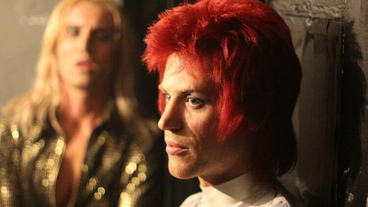 改變世界的歌手!20 世紀最重要搖滾明星大衛鮑伊電影《搖滾變色龍:大衛鮑伊》 12/4 盛大上映首圖