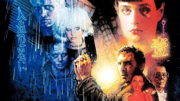 《銀翼殺手》(Blade Runner, 1982)