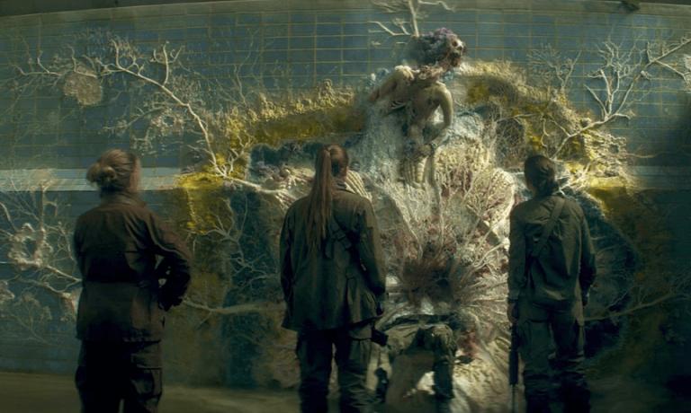 娜塔莉波曼主演的 Netflix 原創電影《滅絕》看了會讓你懷疑自己的人生。