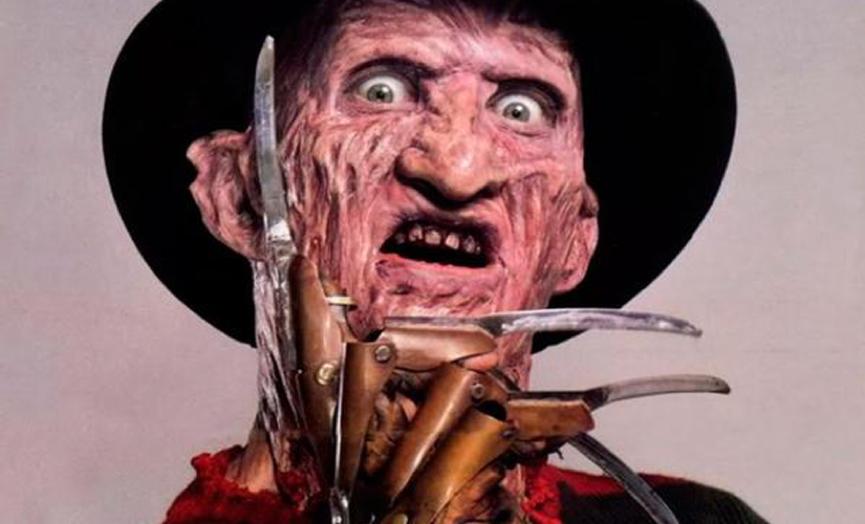 半夜鬼上床-佛萊迪庫格 Freddy Krueger 令影迷無法忘記的的那隻尖刀手套