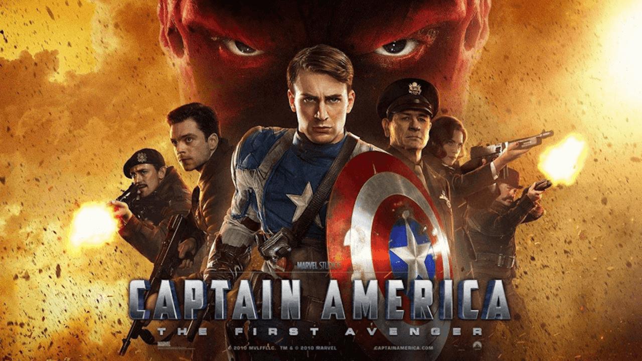 那一年,我們一起搶著當美國隊長(一):誰敢簽下這份超血汗的電影合約?首圖
