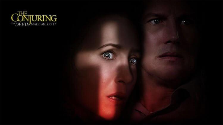 【影評】《厲陰宅 3:是惡魔逼我的》:魔鬼走幕後,華倫夫婦忙翻天!換人導導看,還夠「厲」害嗎?首圖